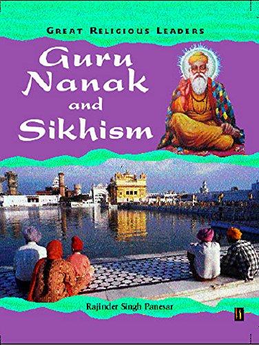 9780750237079: Guru Nanak and Sikhism (Great Religious Leaders)