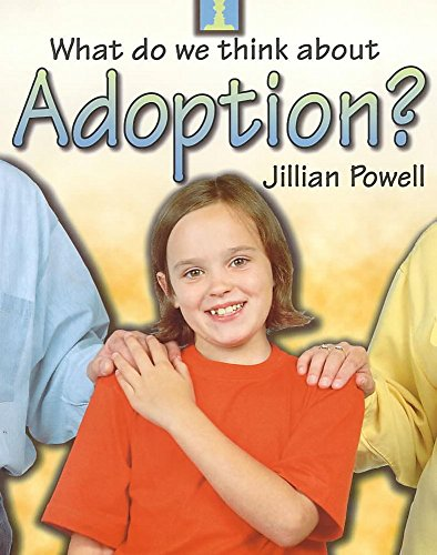 9780750237666: Adoption (What Do We Think About?)