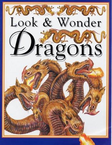 9780750239042: Look & Wonder: Dragons