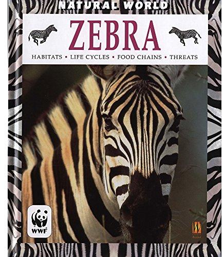 Zebra (Natural World): Penny, Malcolm