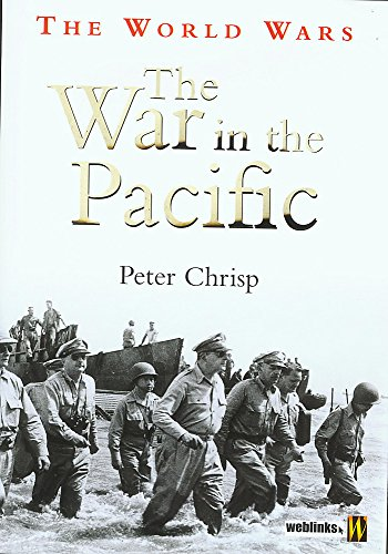 9780750240147: The War in the Pacific (World Wars)