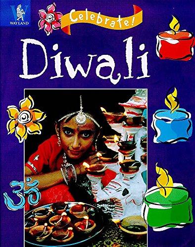 9780750242066: Diwali (Celebrate!)