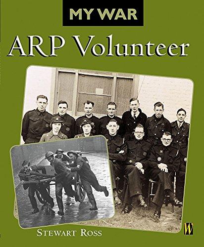 9780750242165: ARP Volunteer
