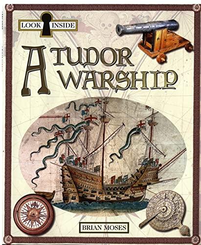 9780750243483: A Tudor Warship (Look Inside)