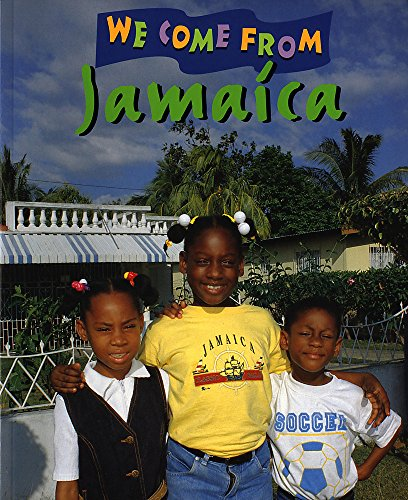 9780750243889: Jamaica (We Come from)