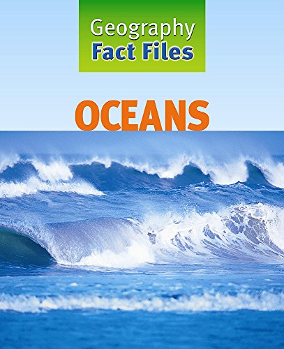 9780750244008: Oceans (Geography Fact Files)