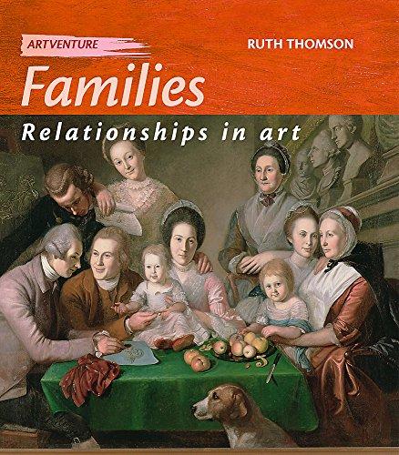 Artventure: Families: Relationships In Art: Ruth Thomson