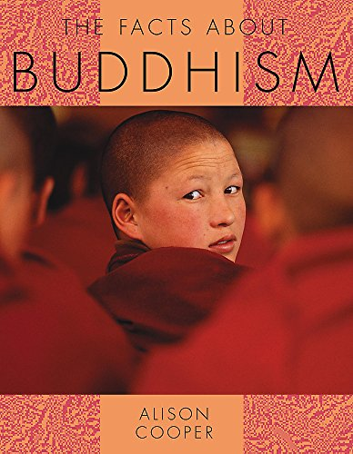 9780750246569: The Facts About Buddhism (Facts About Religions)