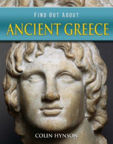 9780750247559: Find Out About: Ancient Greece