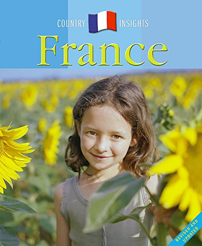 9780750248228: France (Country Insights)