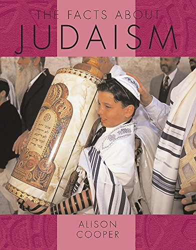 9780750248327: The Facts About Judaism (DT) (Facts About Religions)