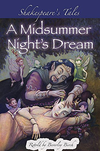 9780750249638: Shakespeare's Tales: A Midsummer Night's Dream