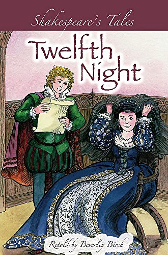 9780750249645: Shakespeare's Tales: Twelfth Night