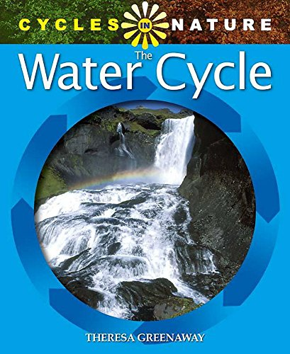 9780750249799: Cycles in Nature: Water Cycle