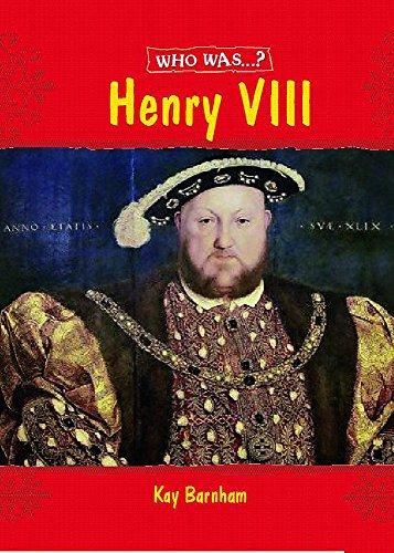 9780750251969: Who Was: Henry VIII?