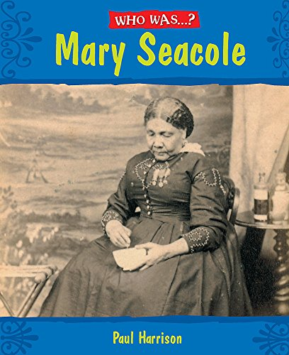 9780750251976: Mary Seacole? (Who Was)