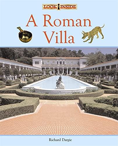 9780750252034: A Roman Villa