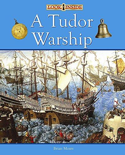 9780750252065: A Tudor Warship (Look Inside)
