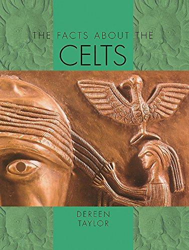 9780750252614: Celts (Facts About)