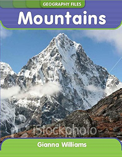 9780750252690: Mountains (Geography Files)