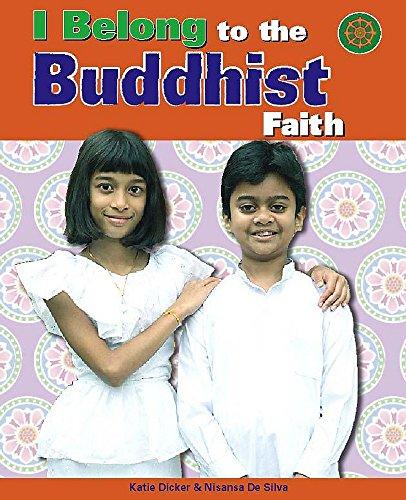 9780750253499: To the Buddhist Faith (I Belong)