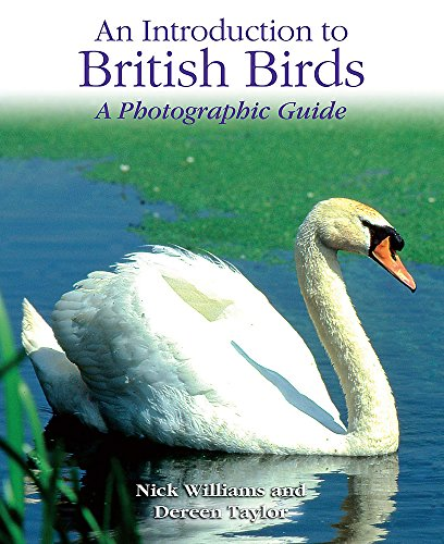 9780750254380: An Introduction to: British Birds