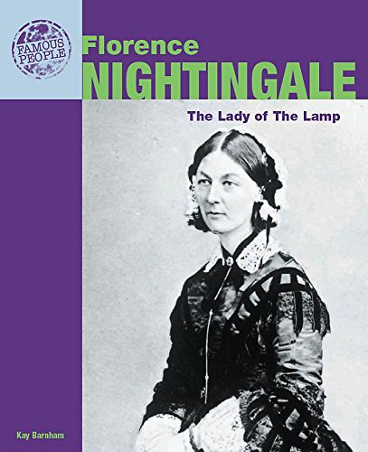 9780750255707: Florence Nightingale Lady of the Lamp (Famous People)