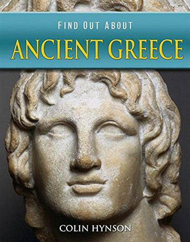 9780750256216: Find Out About: Ancient Greece