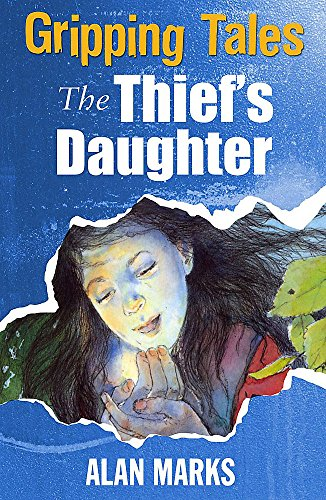 9780750256483: The Thief's Daughter