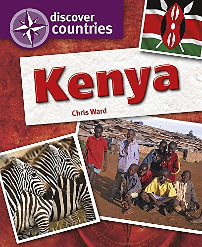 9780750257992: Kenya (Discover Countries)