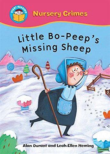9780750258128: Little Bo Peep's Missing Sheep
