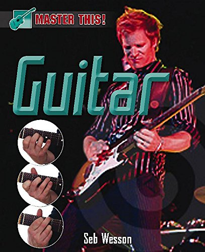 9780750258326: Guitar (Master This)