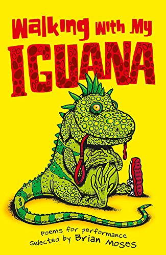 9780750259248: Walking With My Iguana (Wayland One Shots)