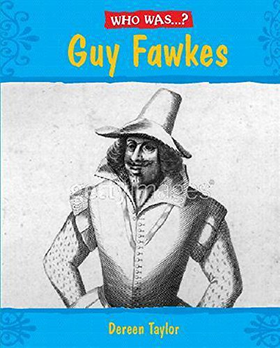 9780750259859: Who Was: Guy Fawkes?