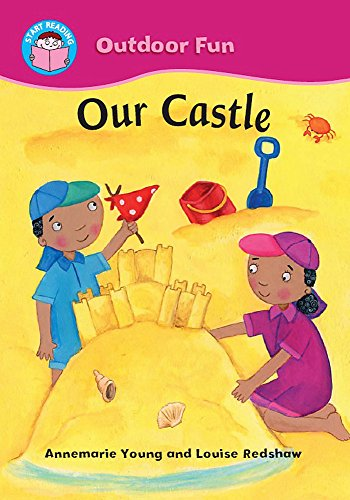 9780750260459: Our Castle (Outdoor Fun)