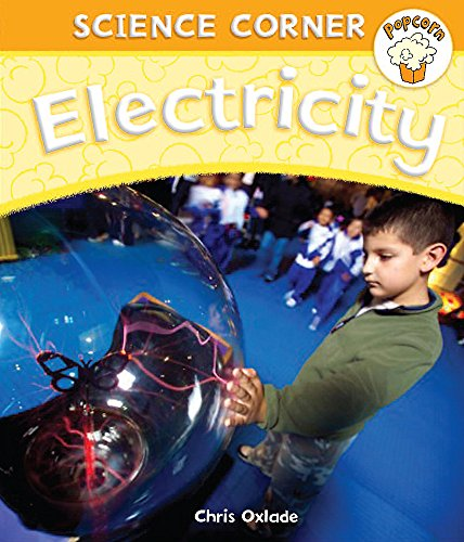 Electricity (Popcorn: Science Corner) (0750261196) by Angela Royston