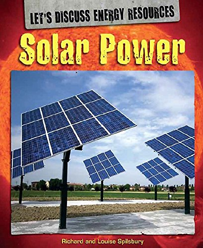 9780750261524: Solar Power