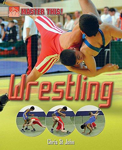 9780750262279: Wrestling