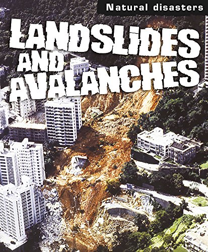 9780750263573: Landslides and Avalanches