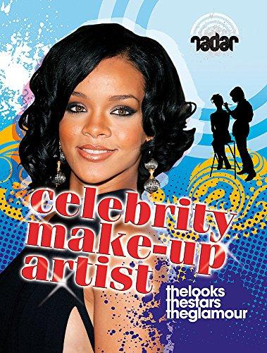 9780750264624: Radar: Top Jobs: Celebrity Make-up Artist