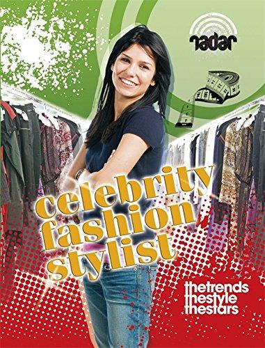 9780750264662: Radar: Top Jobs: Celebrity Fashion Stylist