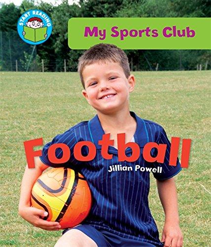 9780750264976: Football