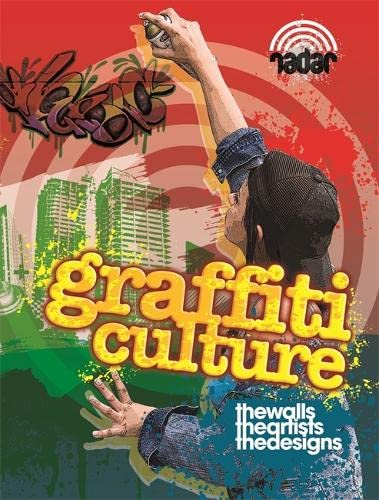 9780750265003: Radar: Art on the Street: Graffiti Culture