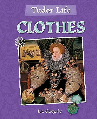 9780750265195: Clothes (Victorian Life)