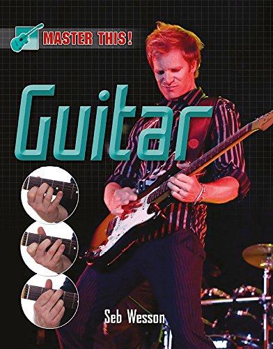 9780750265478: Guitar (Master This)
