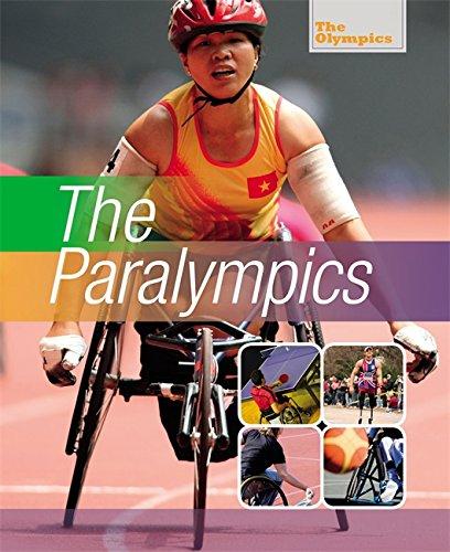 9780750265973: Paralympics