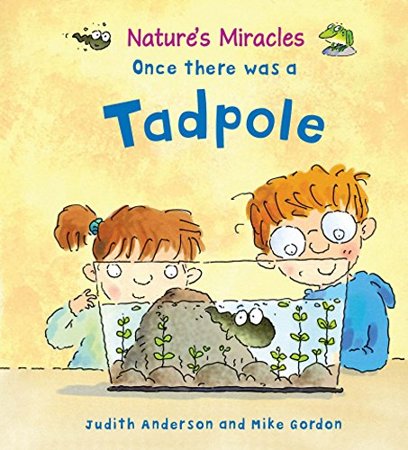 9780750267366: Once There Was a Tadpole