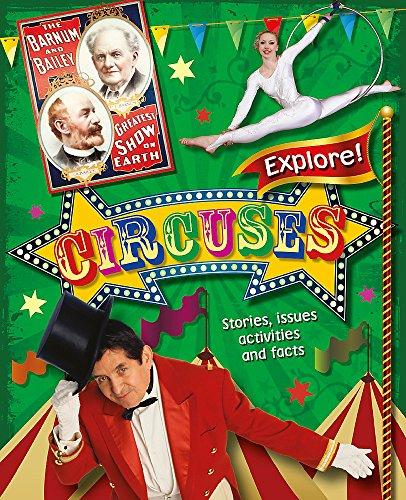 9780750268493: Circuses. (Explore!)