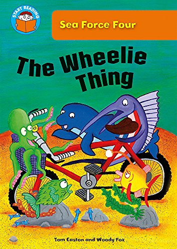 Wheelie Thing, The