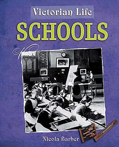 9780750268776: School (Victorian Life)
